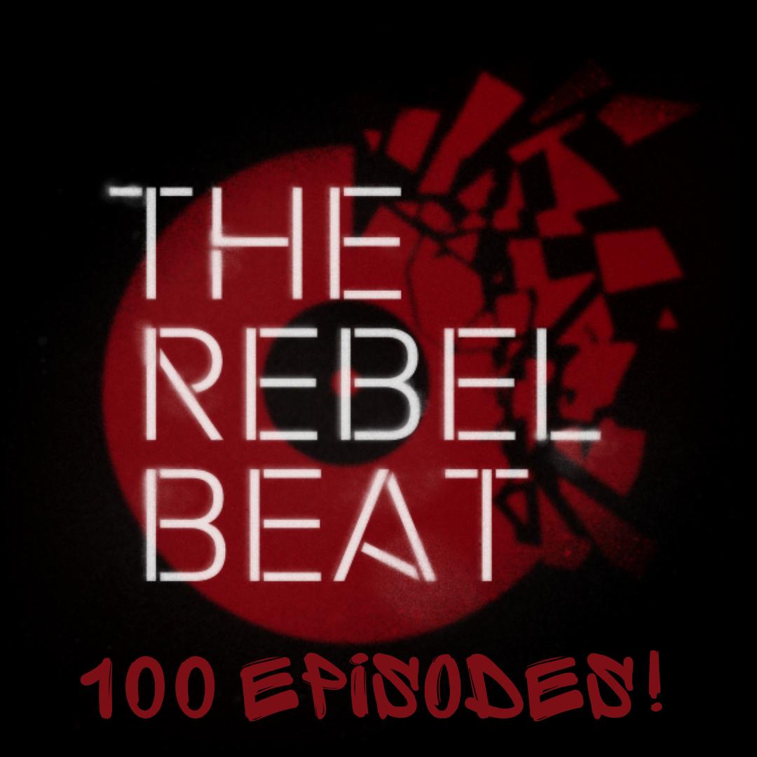 Rebel Beat 100